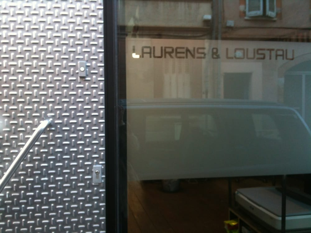 Marc laurens pierre loustau architects 16 rue caraman for W architecture toulouse