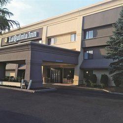 Photo Of La Quinta Inn Detroit Canton Mi United States