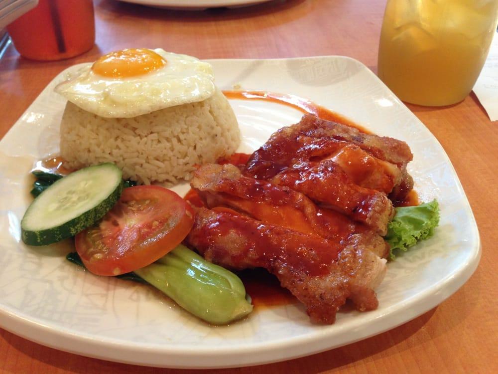 Xin Wang Hong Kong Cafe Singapore