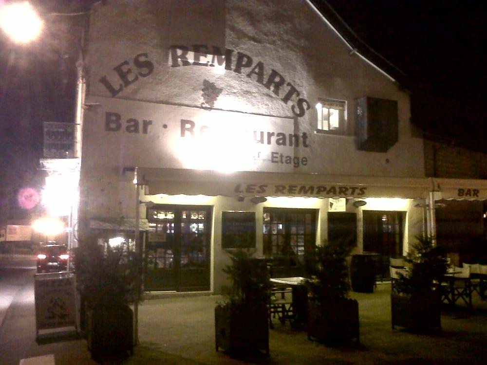 les Remparts: 43 Avenue Charles De Gaulle, Égletons, 19