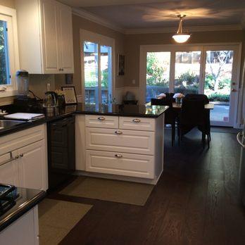 dark oak hardwood floors. Photo Of Dimensional Flooring Concepts - Santa Rosa, CA, United States. New Dark Oak Hardwood Floors