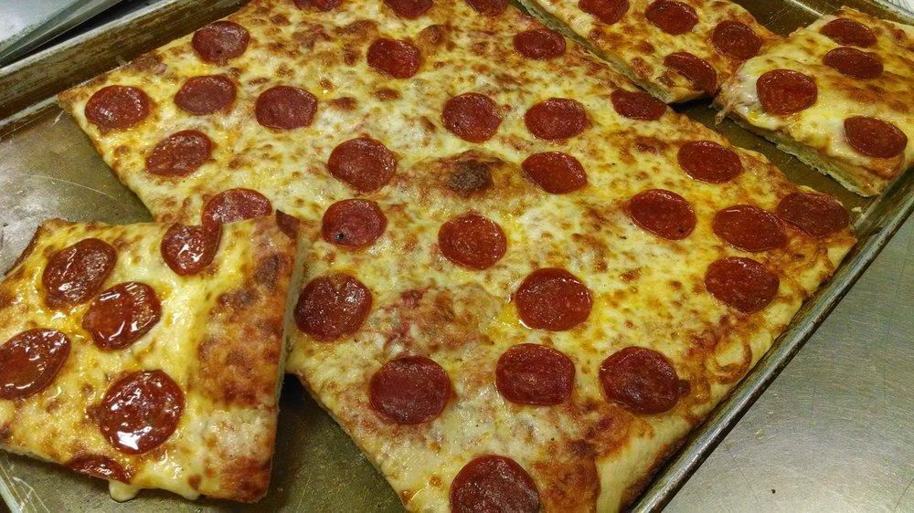 Capri Italian Bakery: 4832 Greenfield Rd, Dearborn, MI