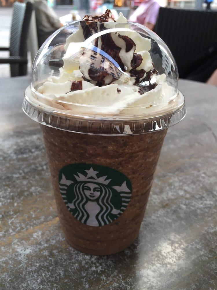 Starbucks - 11 Beiträge - Coffee Shop - Kaiser-Joseph-Str. 147 - 149 ...