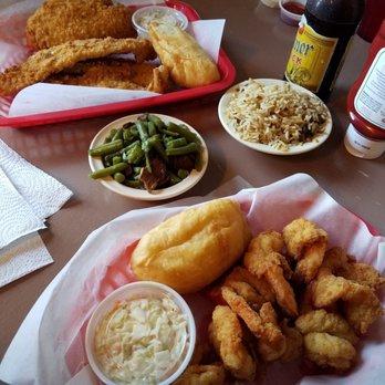 Joe Lee S Seafood Kitchen Menu