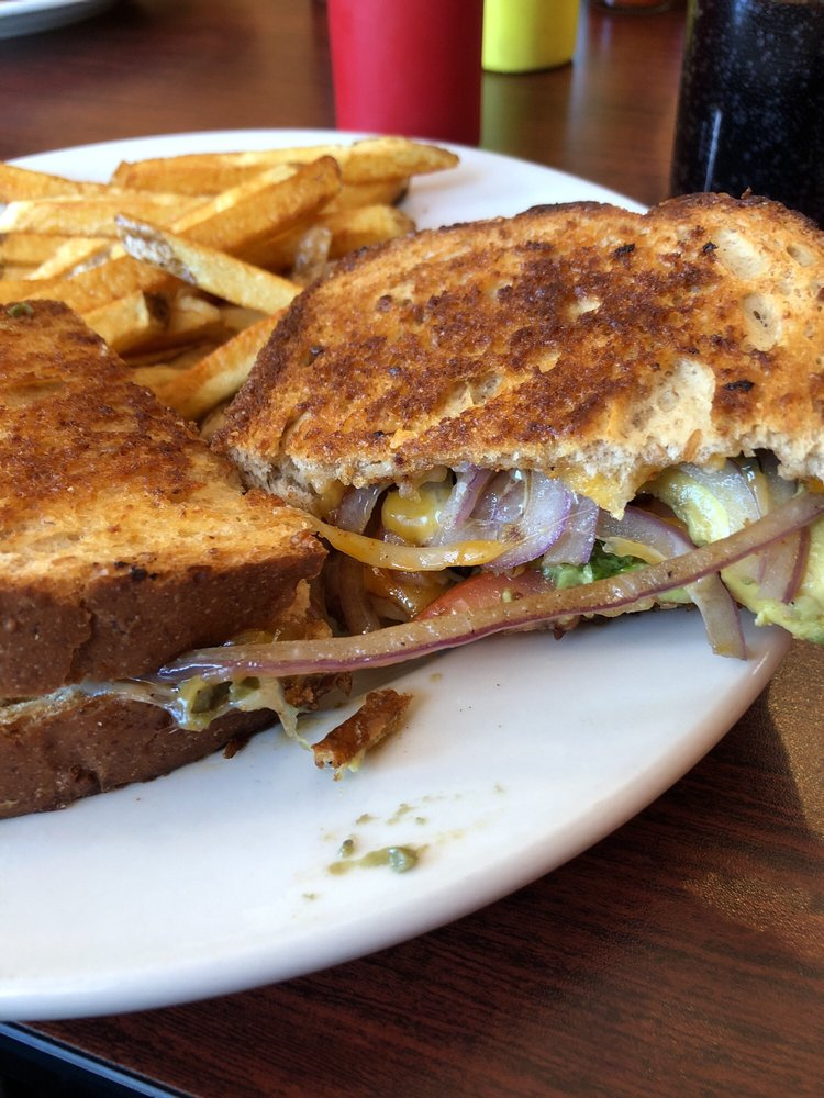 Collbran Cafe: 108 Main St, Collbran, CO