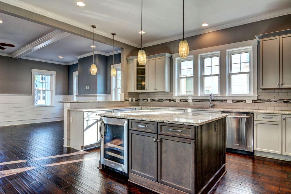 Bass Built Custom Homes & Renovations
