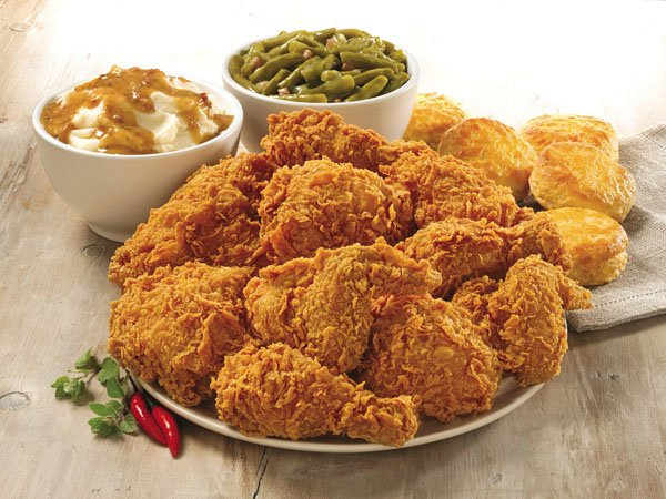 Popeyes Louisiana Kitchen: 1300 Southeast Blvd, Morgan City, LA