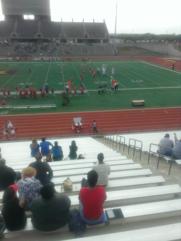 John E. Kincaide Stadium