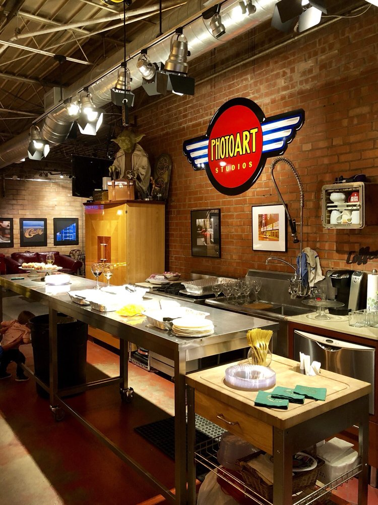 PhotoArt Studios