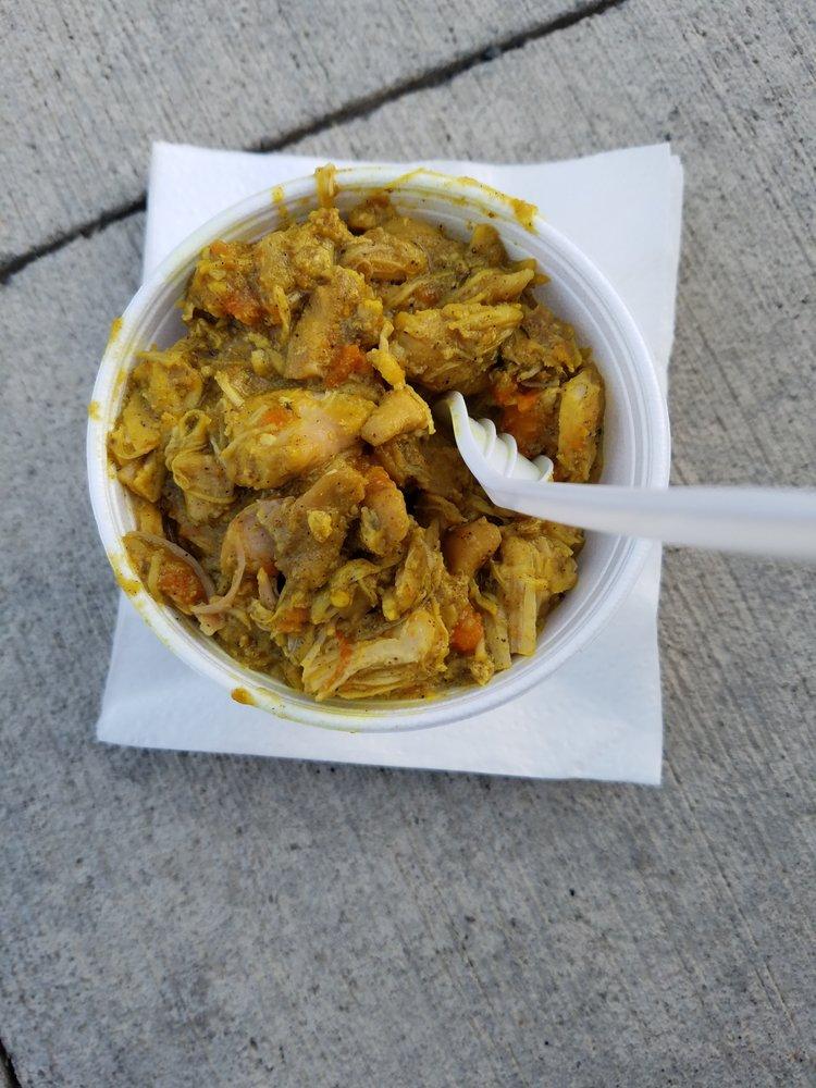 The Jamaican Jerk Pan 10 Photos 22 Reviews Food Trucks