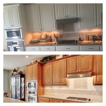California Cabinet Finishes - 24 Photos & 30 Reviews - Cabinetry ...
