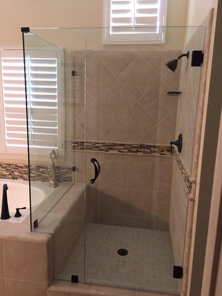 Allgood Shower Door - Door Sales/Installation - 630 S Waterman Ave ...