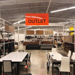 Photo Of Scan Design Outlet Altamonte Springs Fl United States Showroom