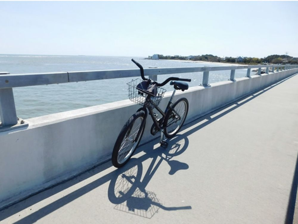 Carolina Bike and Beach: Isle Of Palms, SC