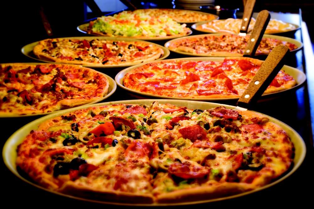 Pizza Ranch: 723 Central Ave, Hawarden, IA