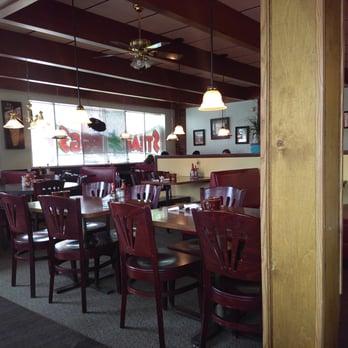 Nick Cafe Lakewood Menu