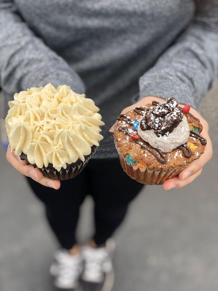 Jilly's Cupcake Bar & Café