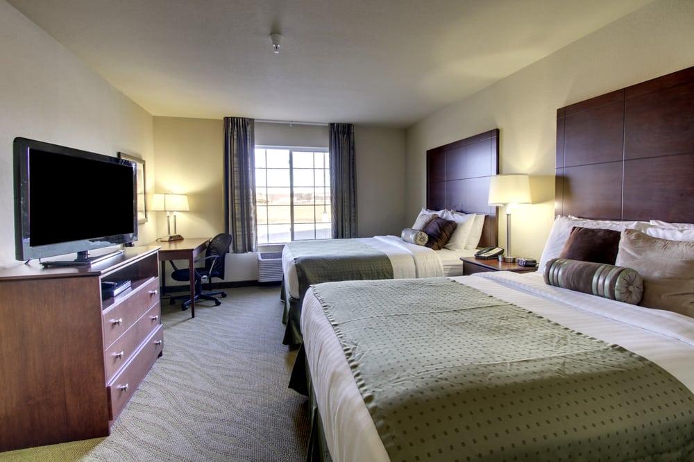 Cobblestone Hotel - Wayne: 505 Tomar Dr, Wayne, NE