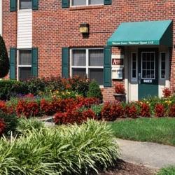 Wendwood Square Apartments Newport News Va