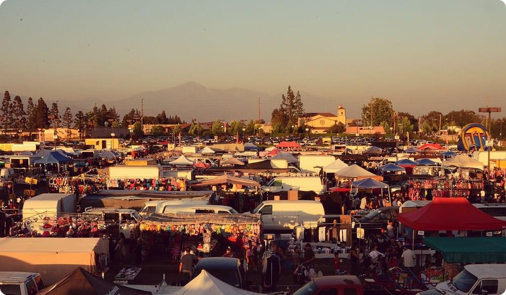 swap meet in san bernardino california