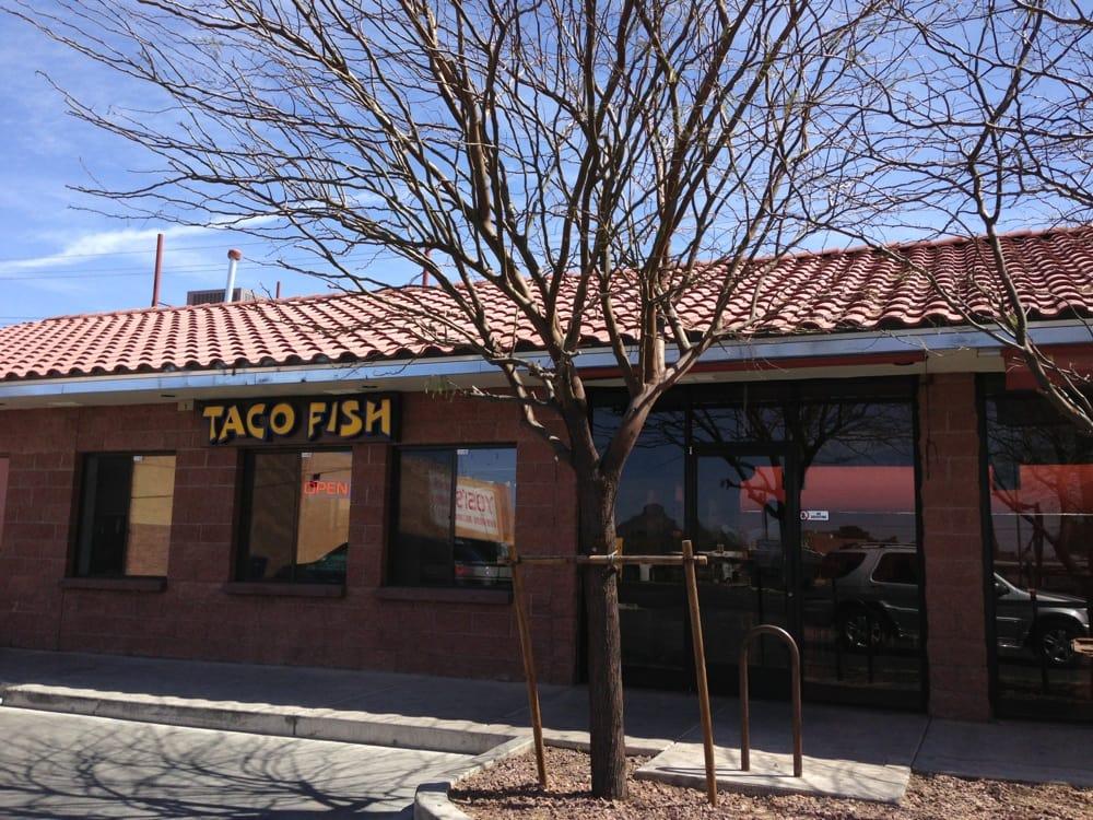 taco fish 49 photos 65 avis fruits de mer 4841 s 12th ave tucson az tats unis. Black Bedroom Furniture Sets. Home Design Ideas