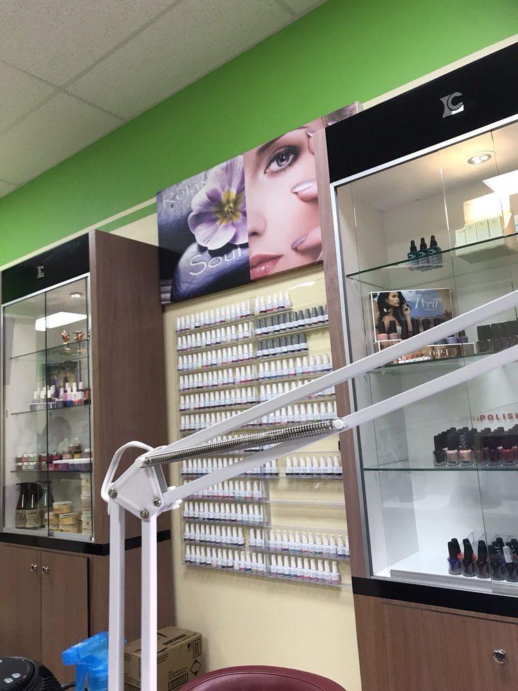 Nail Villa Salon: 1411 Mountain Rd, Joppa, MD