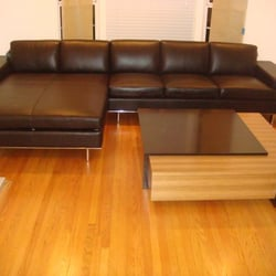 Patine Leather Furniture - Furniture Stores - 3225 Helms Ave, Mid ...