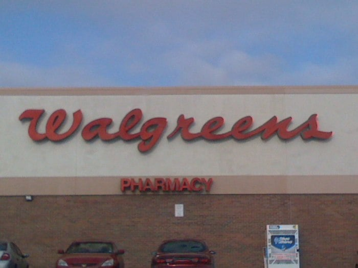 Walgreens: 1501 S Florissant Rd, Cool Valley, MO