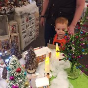 photo of peppermint forest christmas shop pineville nc united states - Peppermint Forest Christmas Shop