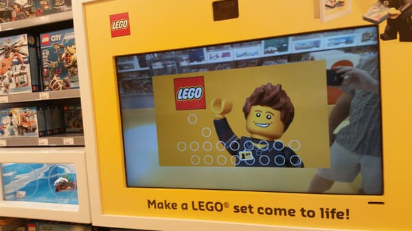 The Lego Store 1500 New Britain Ave West Hartford, CT Toy Stores ...