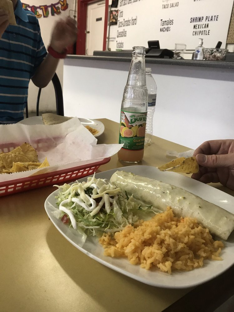 Photo of Taqueria Las Palmas: Aiken, SC