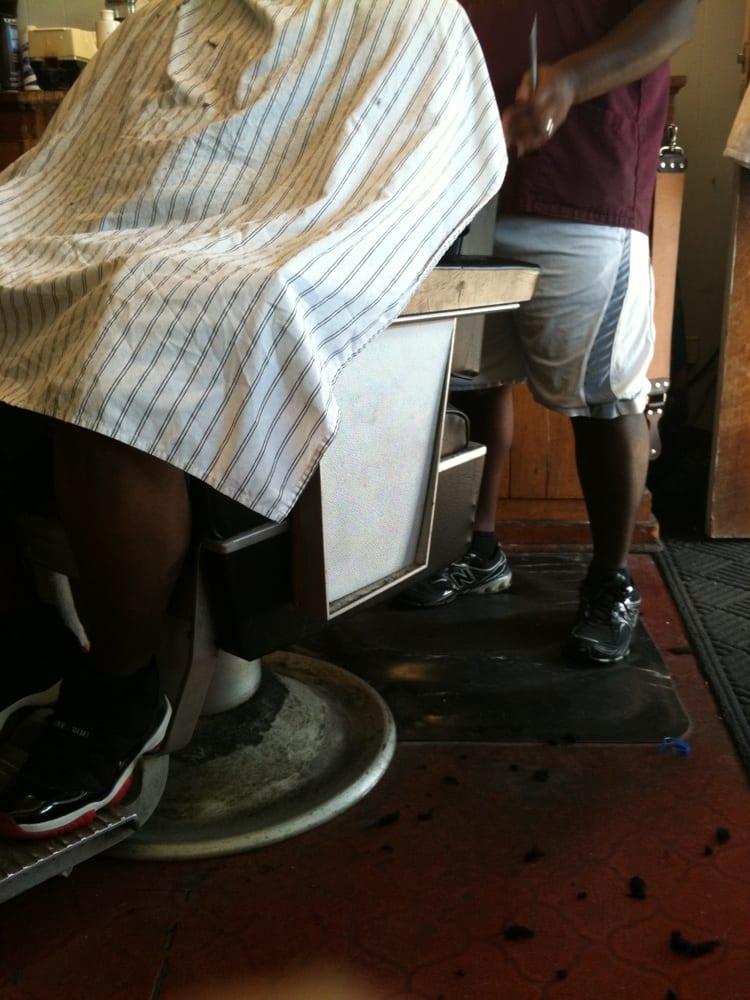Jarvis Barber Shop LLC: 1212 Cleveland St, Thibodaux, LA