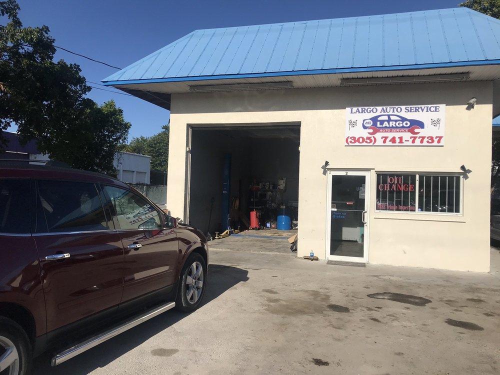 Largo Auto Service: 106130 Overseas Hwy, Key Largo, FL