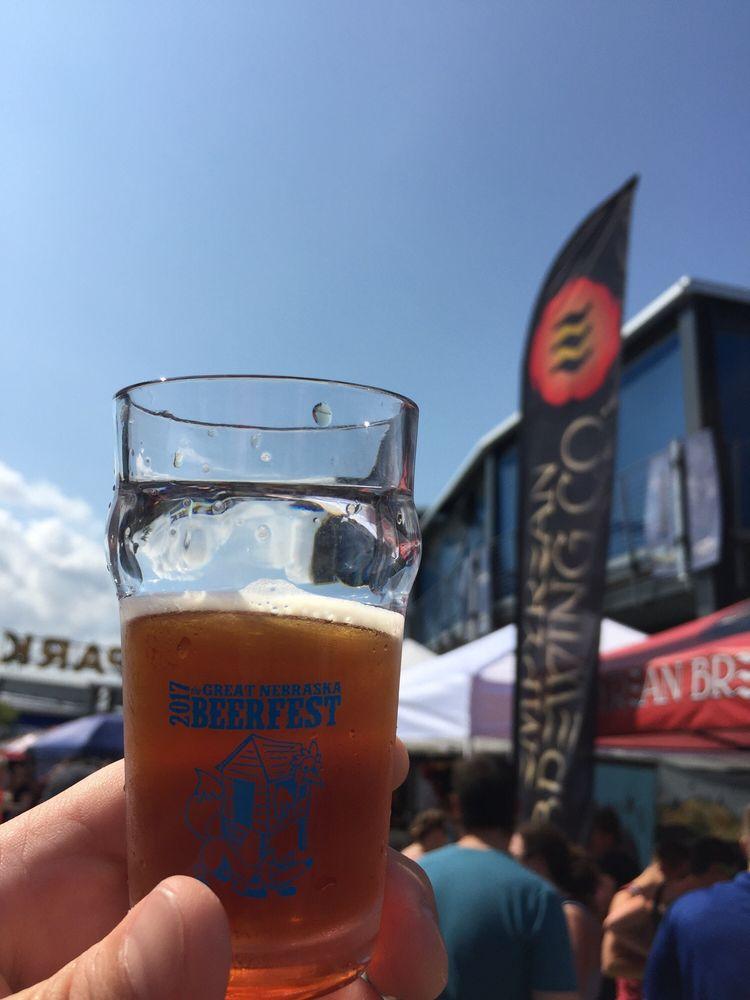Great Nebraska Beerfest