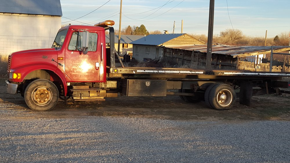 Advance Auto Towing & Recovery: 5463 US 64, Farmington, NM