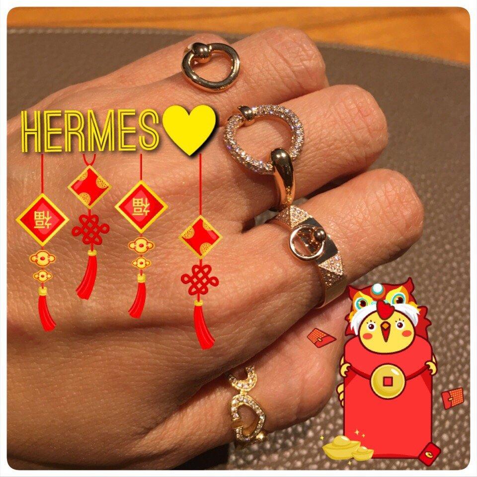 042a9fe91c2ae9 Photo of Hermès - Beverly Hills, CA, United States. Hermes fine jewelry -