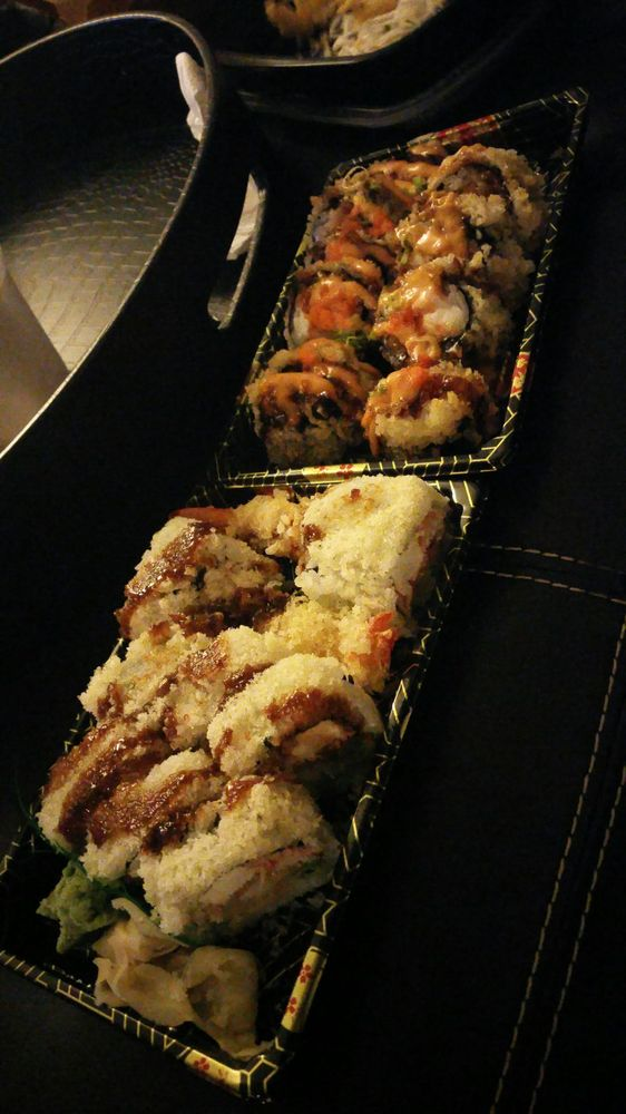 Sukiya  Japanese Steakhouse: 226 E Gate Dr, Aiken, SC