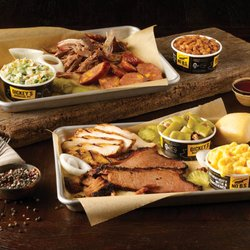 Photo Of Ey S Barbecue Pit Pensacola Fl United States
