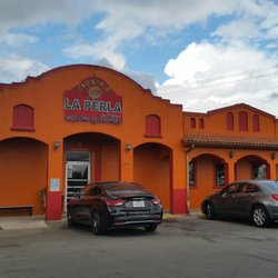 La Tequila Mexican Restaurant