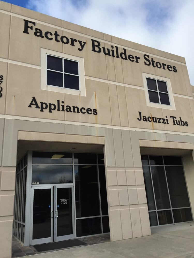Factory Builder Stores - 10 Photos - Cabinetry - 8700 Fallbrook ...
