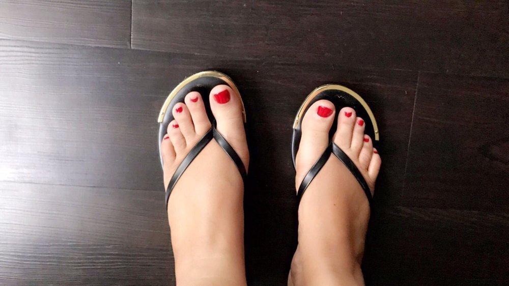 Happy Feet Nails & Spa: 1708 SW 4th Ave, Portland, OR