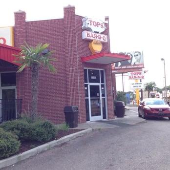 Photo Of Tops Bar B Q   Memphis, TN, United States