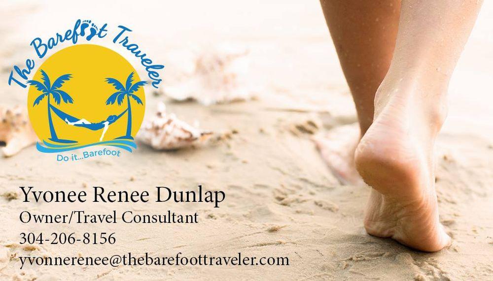 The Barefoot Traveler