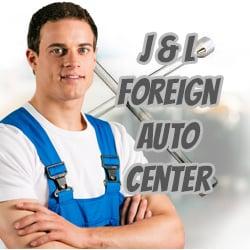 J & L Foreign Auto Centre