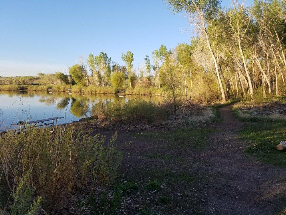 Bear Creek Lake Park Visitor Center