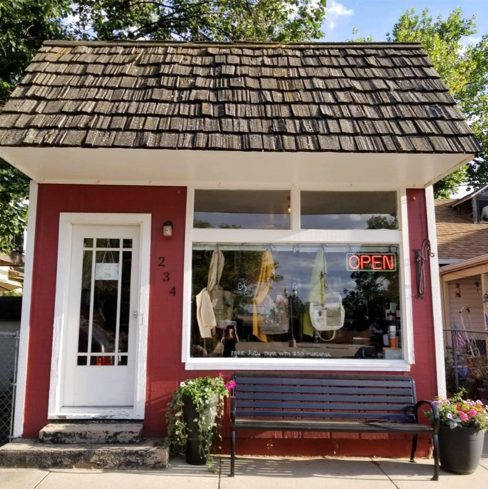 Hair Trenz: 234 Fifth St, Frederick, CO