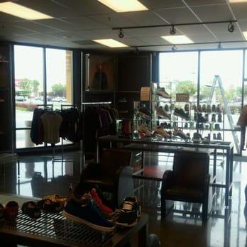 Urban Legend Shoe Store In Compton
