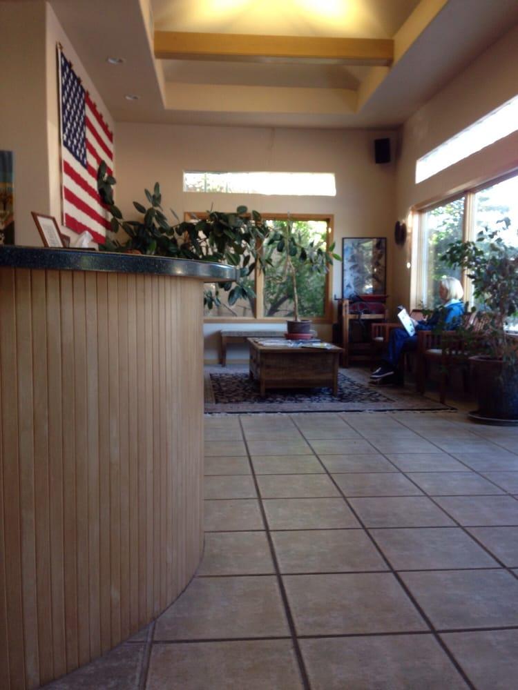 Hilmar Chiropractic Health Center: 19947 1st St, Hilmar, CA