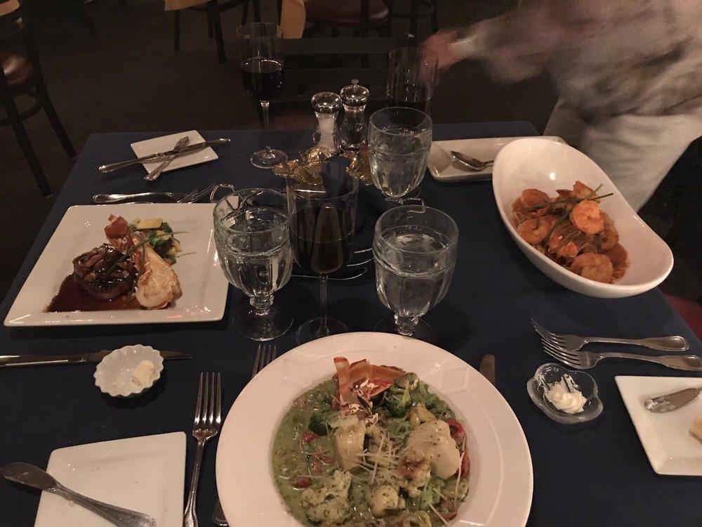 Joseph's Fine Dining