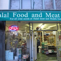Halal Food Market Berkeley Ca